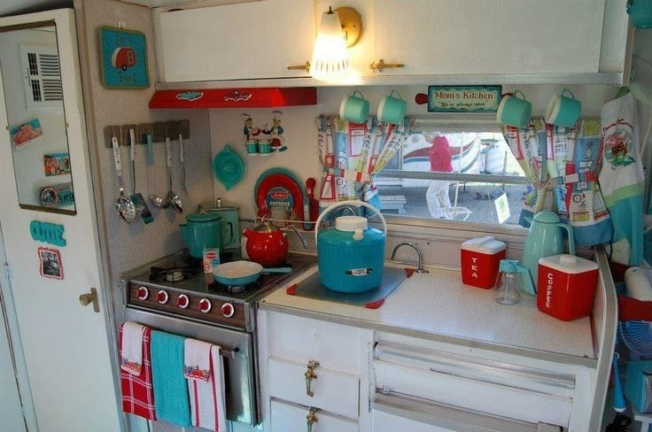 I Want A Retro Caravan For Christmas Andie 39 S World