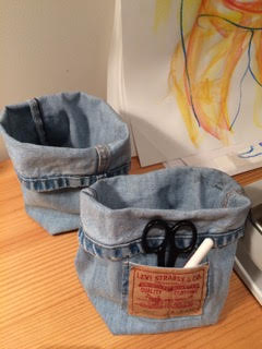 Jeans Pockets 1